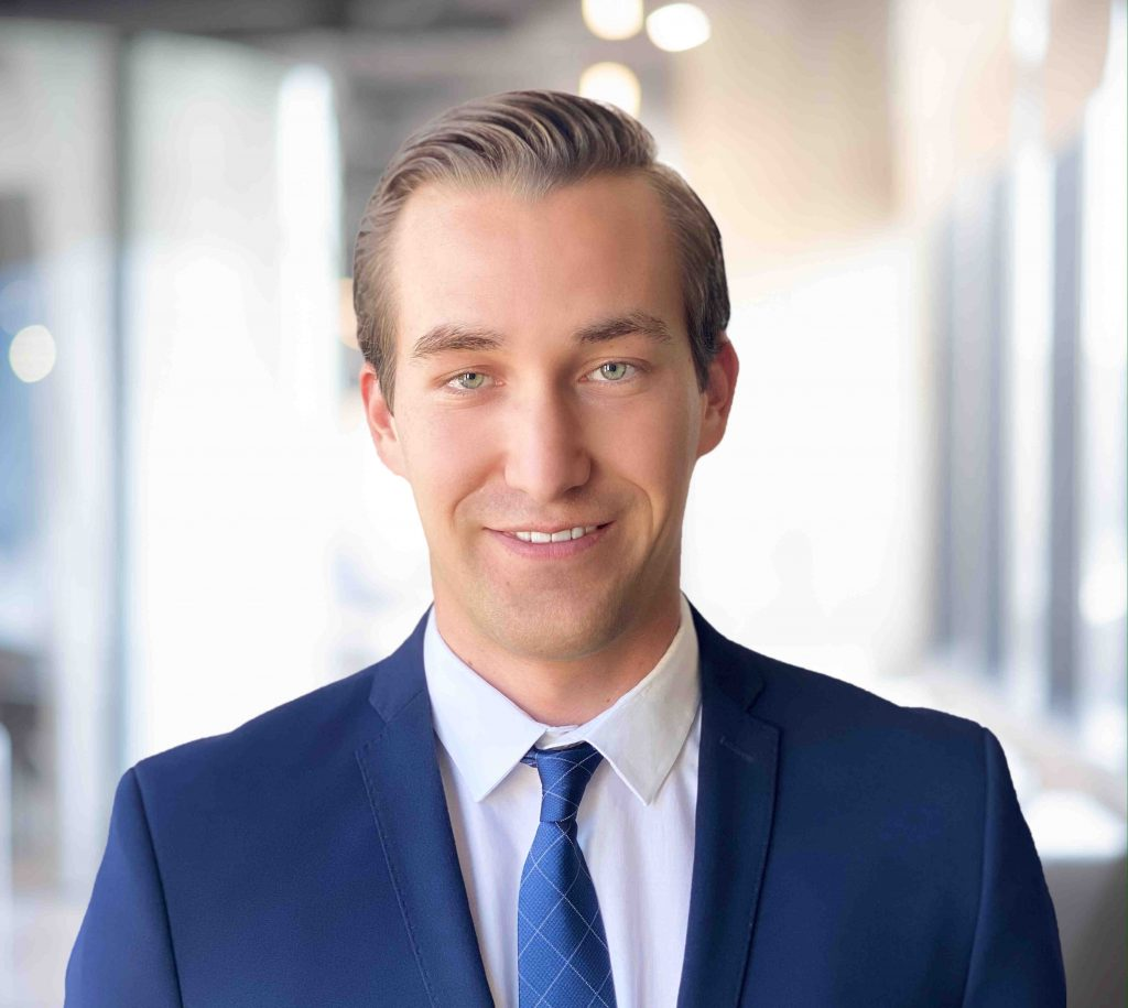 Christopher Maerckel Geschäftsführer Baldus Immobilien GmbH
