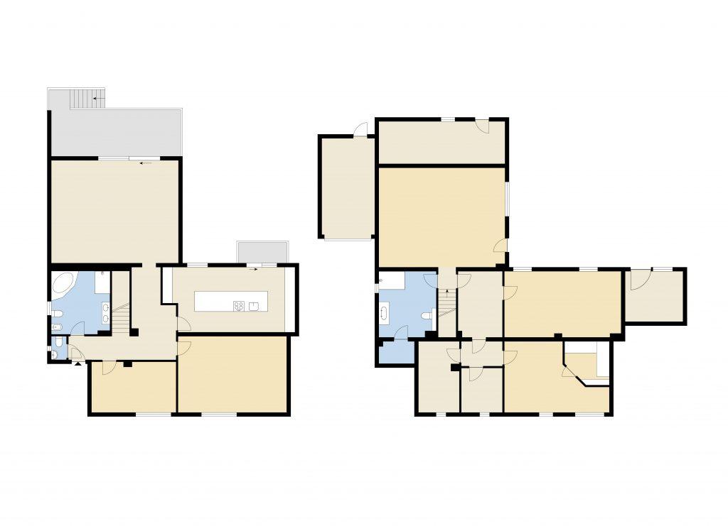 Grundrisse Objekt-ID 2020 Baldus Immobilien GmbH