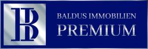 Baldus Immobilien Premium Logo